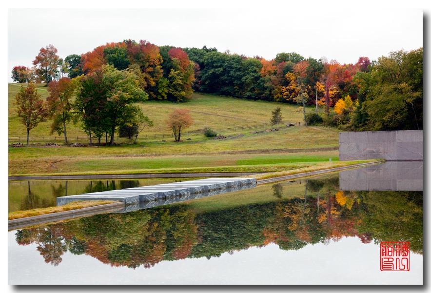 《酒一船摄影》:克拉克艺术学院 - 新英格兰赏秋行之一_图1-4