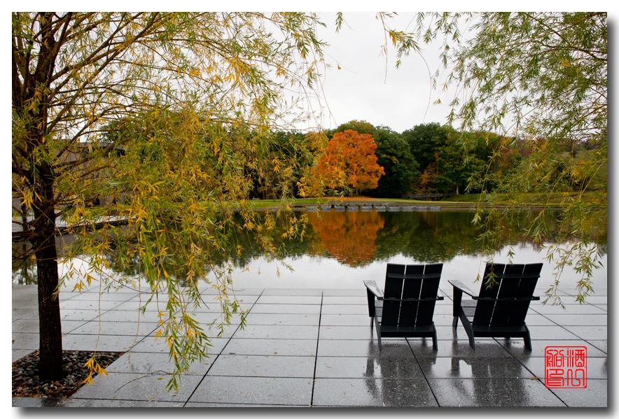《酒一船摄影》:克拉克艺术学院 - 新英格兰赏秋行之一_图1-9