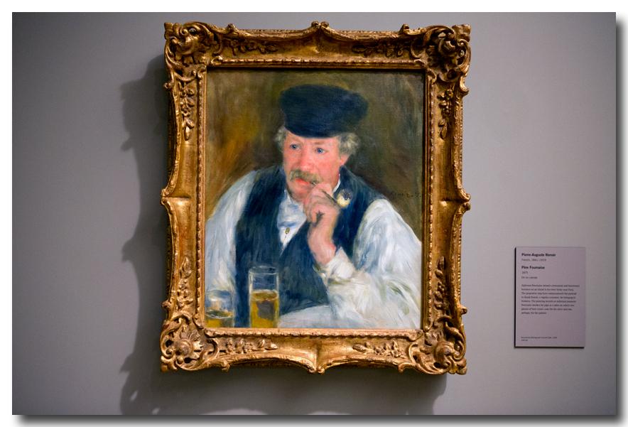 《酒一船摄影》:克拉克艺术学院 - 新英格兰赏秋行之一_图1-16