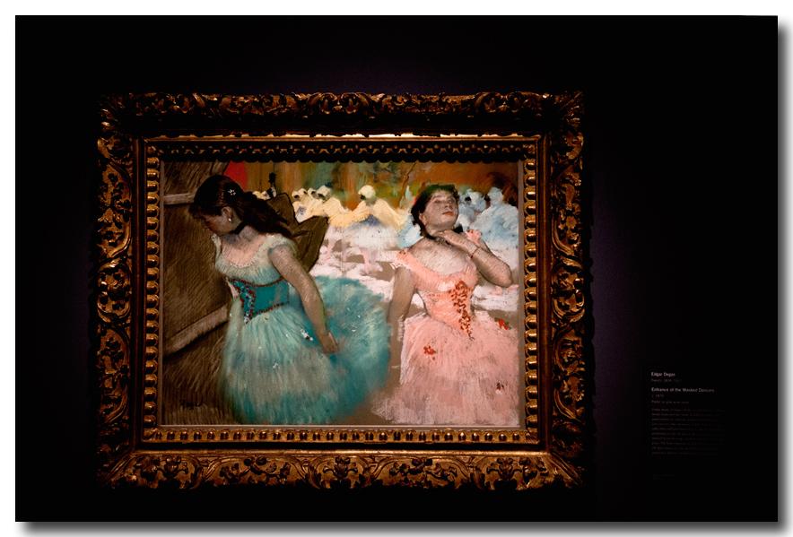 《酒一船摄影》:克拉克艺术学院 - 新英格兰赏秋行之一_图1-21