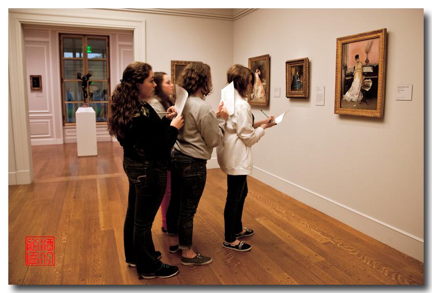 《酒一船摄影》:克拉克艺术学院 - 新英格兰赏秋行之一_图1-34