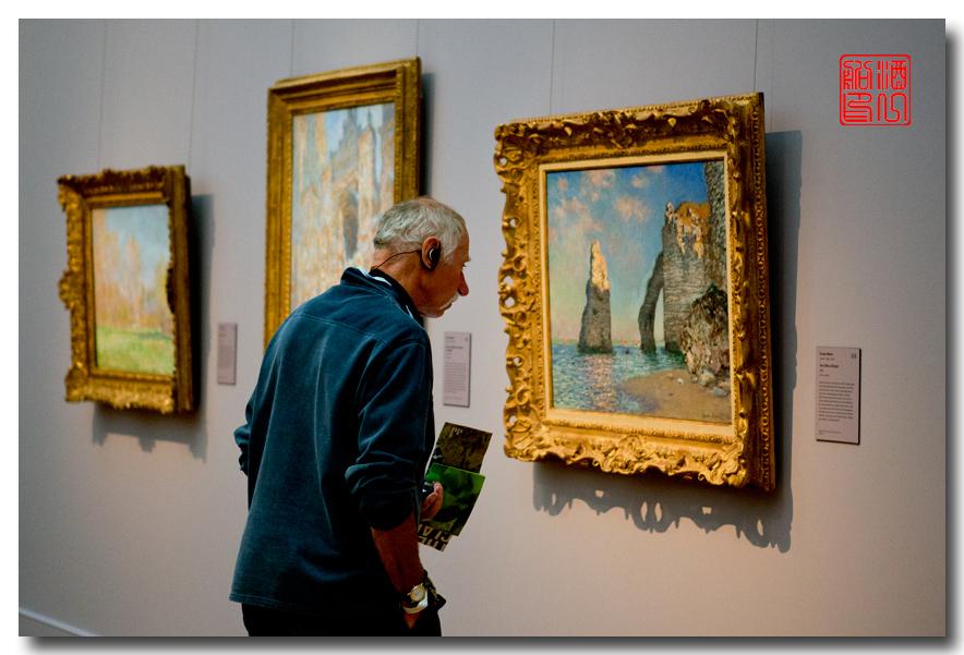 《酒一船摄影》:克拉克艺术学院 - 新英格兰赏秋行之一_图1-41