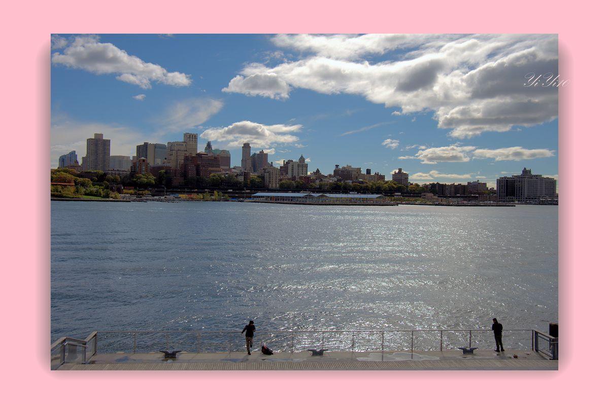 【原创】再走纽约东河岸(摄影)_图1-6