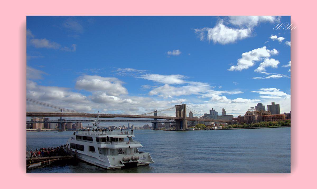 【原创】再走纽约东河岸(摄影)_图1-7