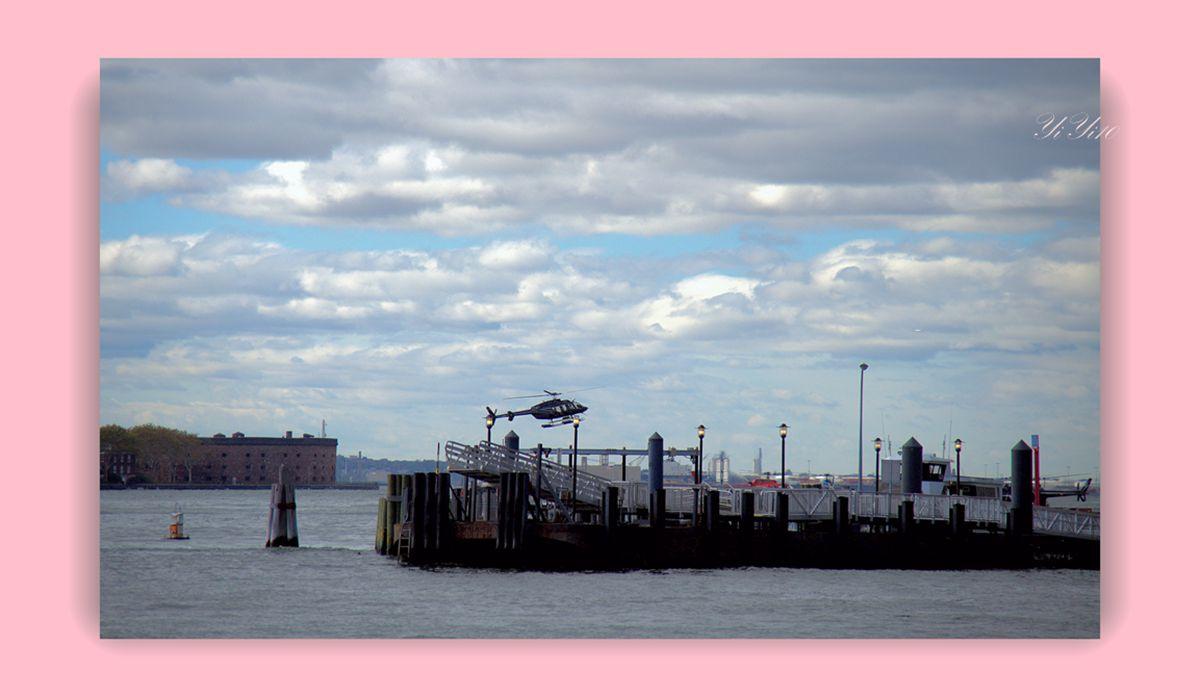 【原创】再走纽约东河岸(摄影)_图1-11