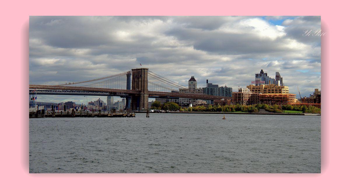 【原创】再走纽约东河岸(摄影)_图1-14