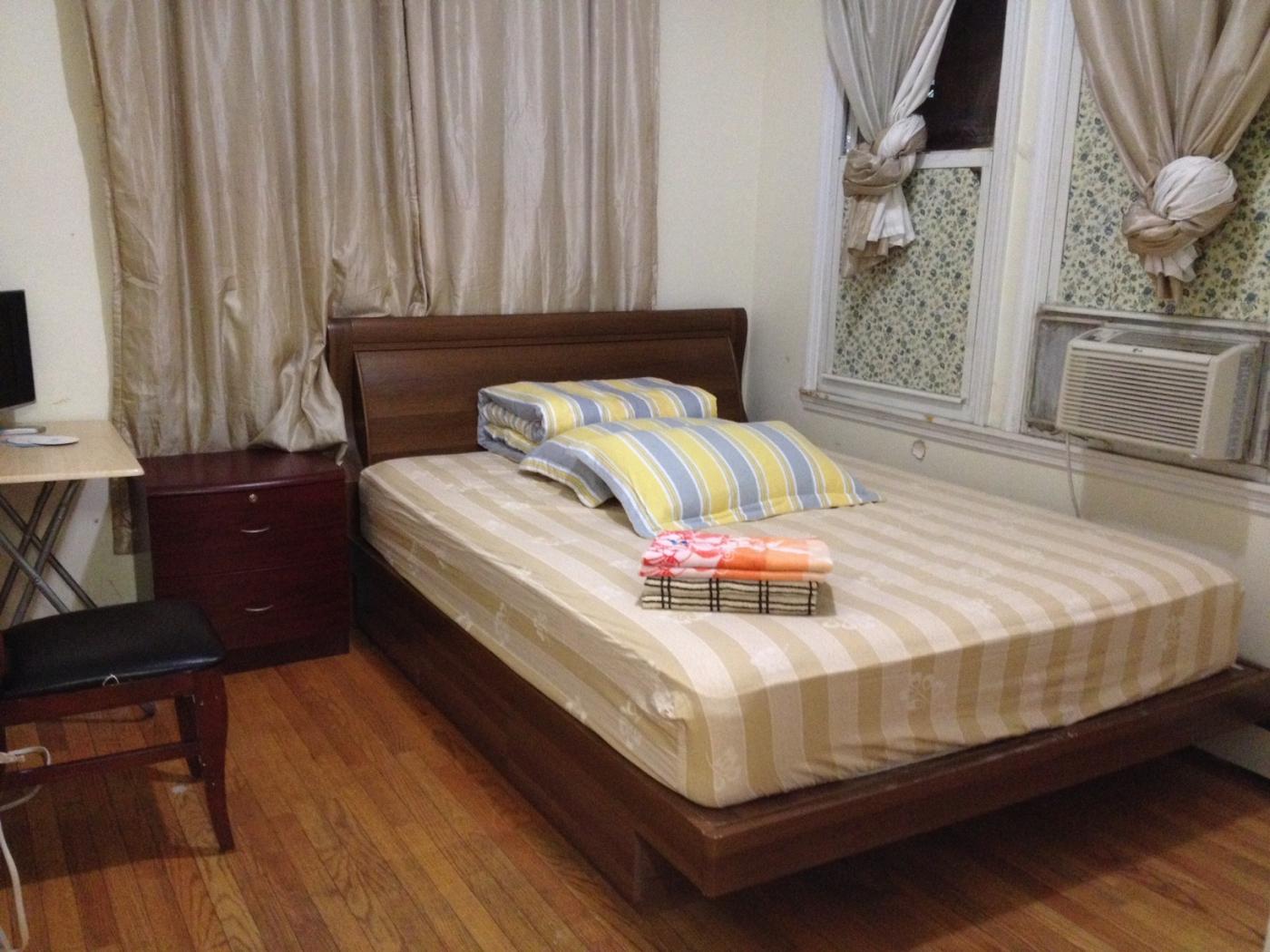紐約民宿-法拉盛旅館-台灣人經營-學生短期租房_图1-6