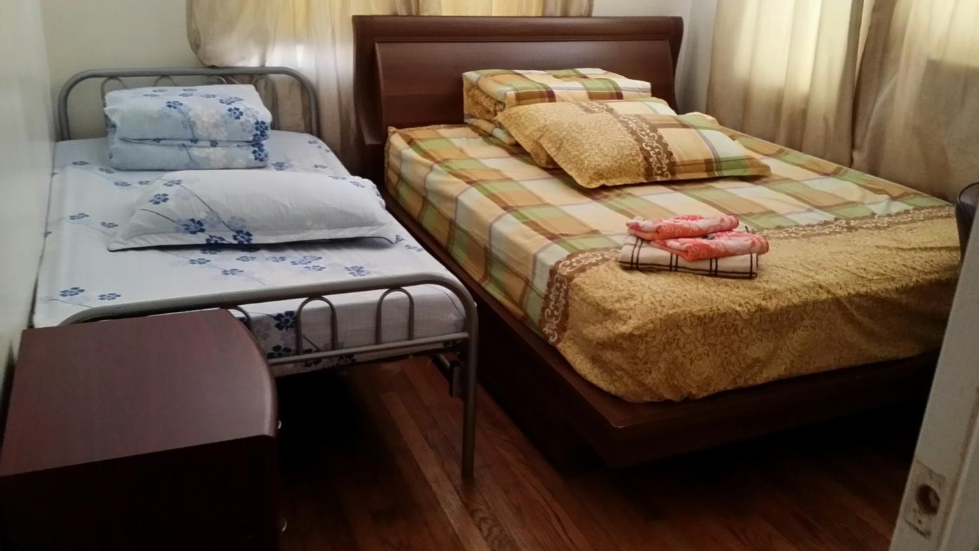 紐約民宿-法拉盛旅館-台灣人經營-學生短期租房_图1-2