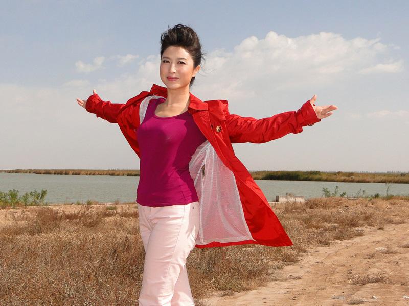 细语柔情唱祖国——回味刘媛媛的青年歌唱家之路_图1-1