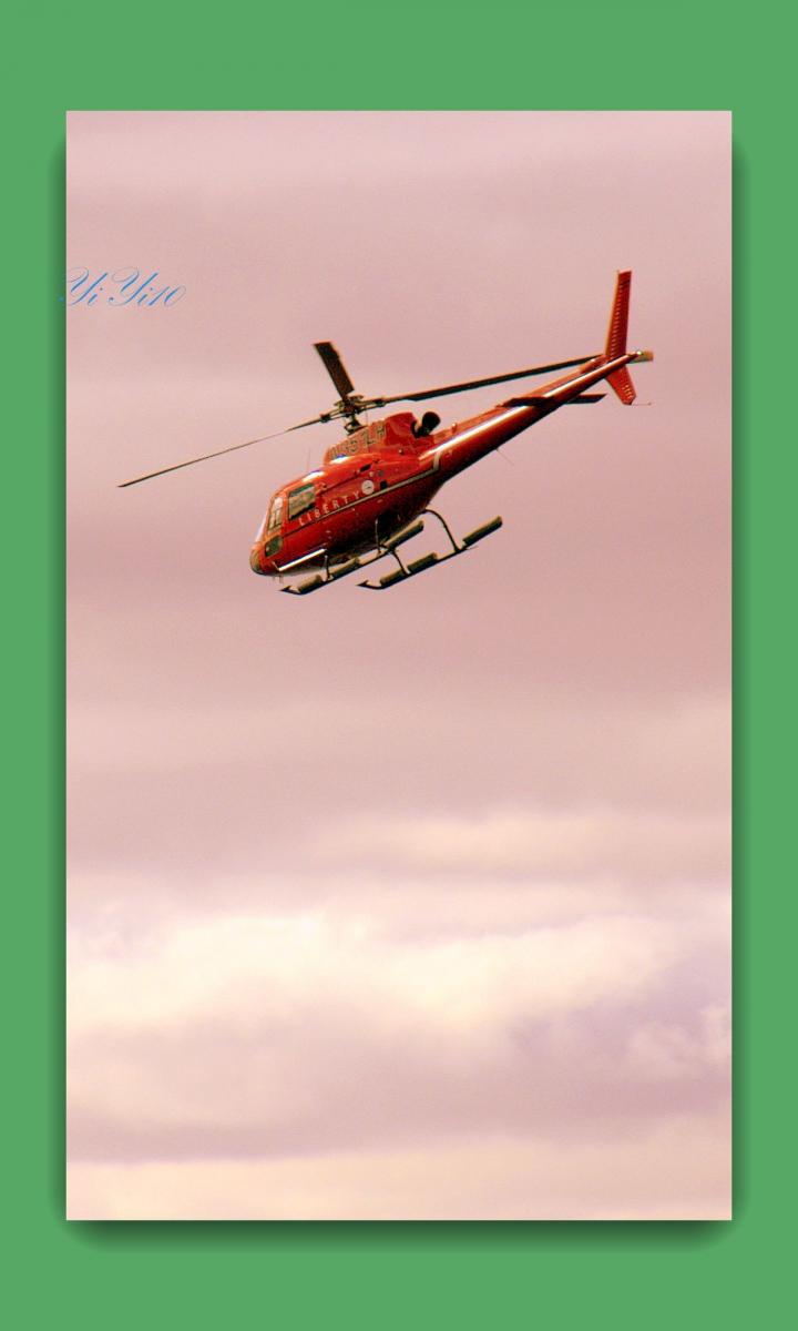【原创】纽约观光直升机场(摄影)_图1-1