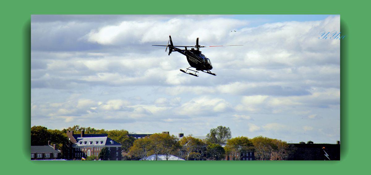 【原创】纽约观光直升机场(摄影)_图1-8