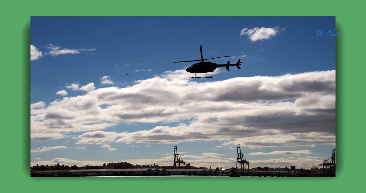【原创】纽约观光直升机场(摄影)_图1-15