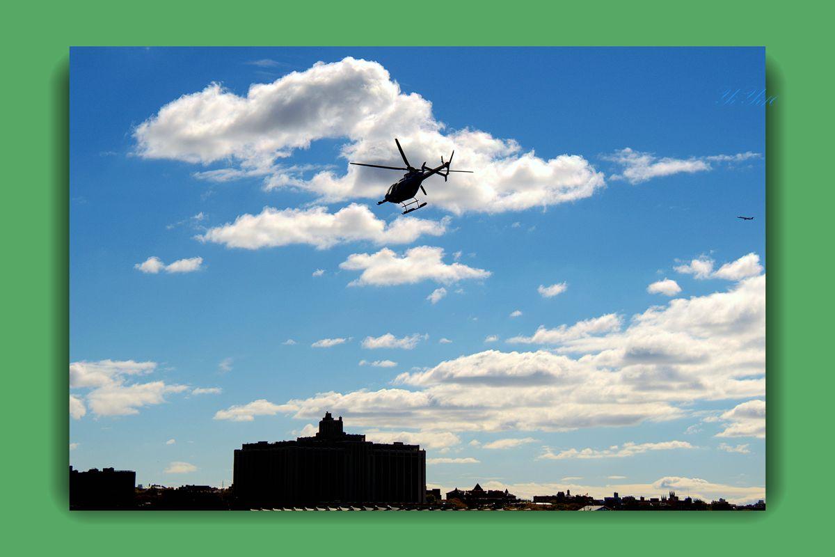 【原创】纽约观光直升机场(摄影)_图1-16