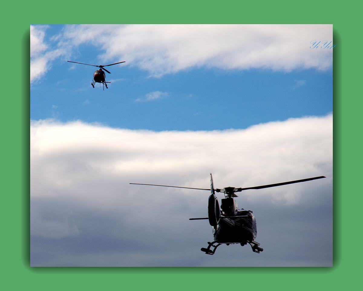 【原创】纽约观光直升机场(摄影)_图1-2