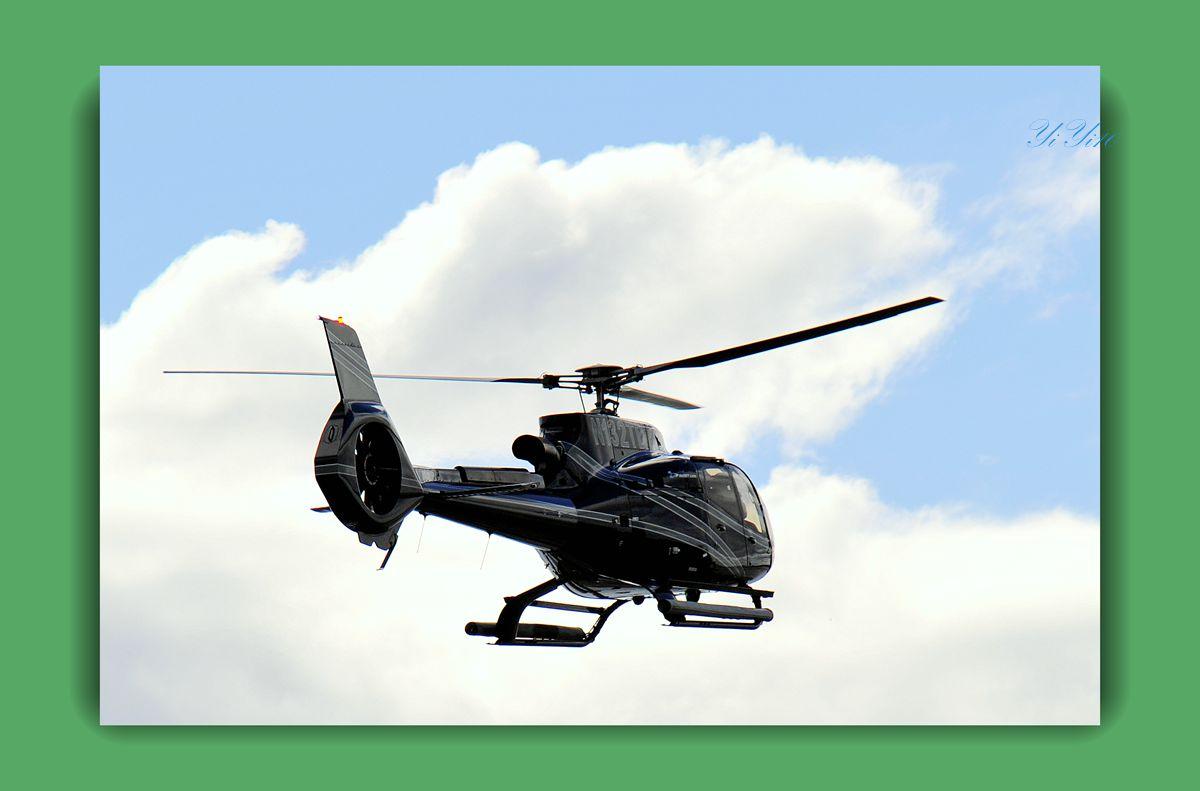 【原创】纽约观光直升机场(摄影)_图1-3