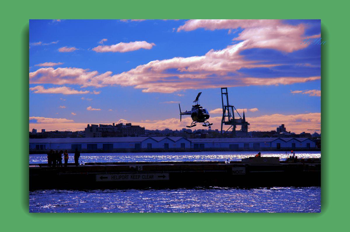 【原创】纽约观光直升机场(摄影)_图1-12
