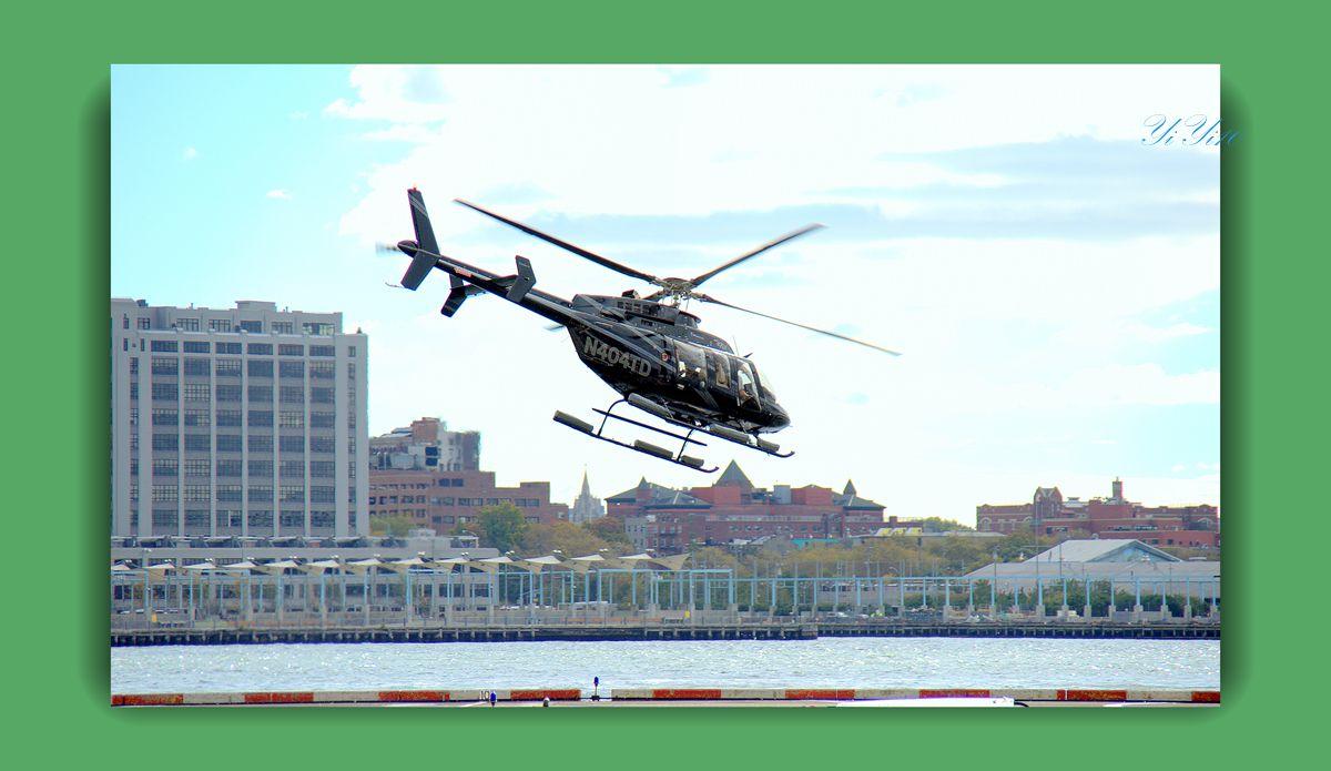 【原创】纽约观光直升机场(摄影)_图1-13