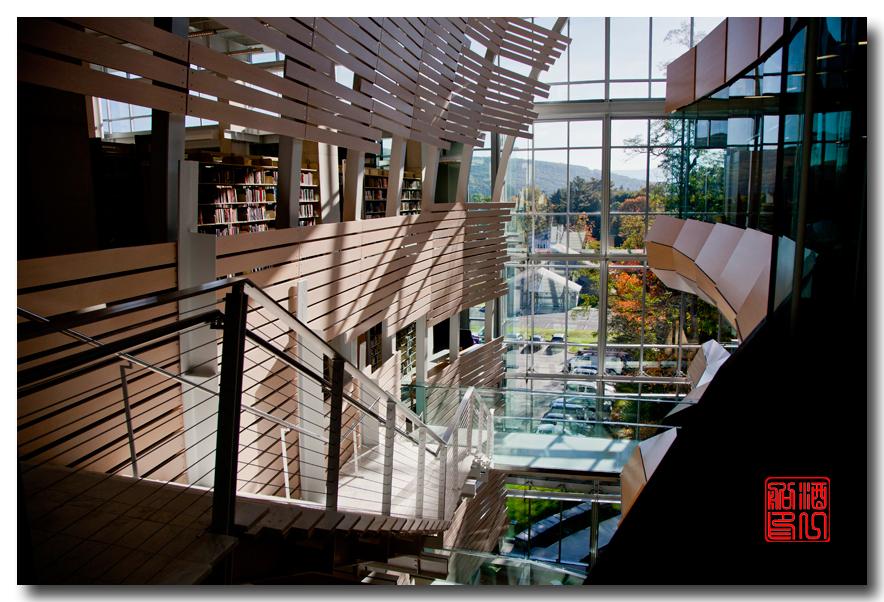《酒一船摄影》:威廉斯学院 - 新英格兰赏秋行之二_图1-25