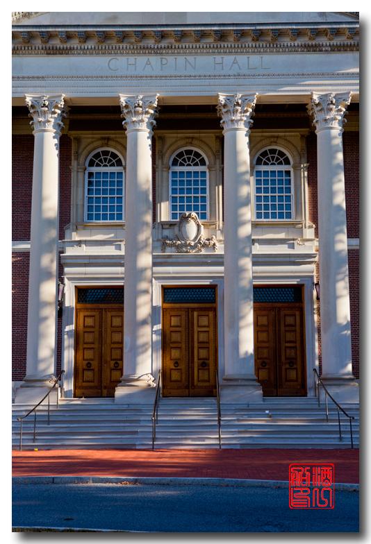 《酒一船摄影》:威廉斯学院 - 新英格兰赏秋行之二_图1-24