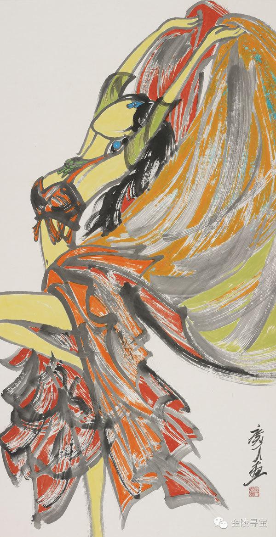 张广才教授参加江苏中国画学会创研基地美国纽约揭牌仪式暨画展 ... ... ... ..._图1-12