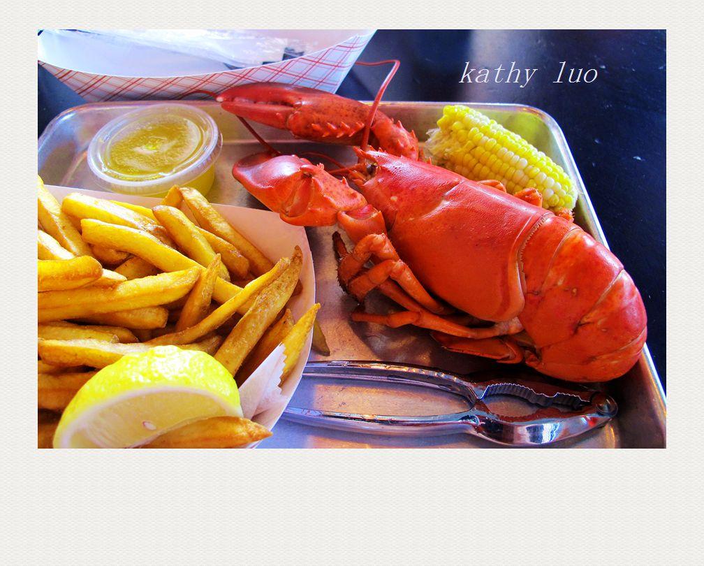 【小虫摄影】龙虾美食--波士顿_图1-4