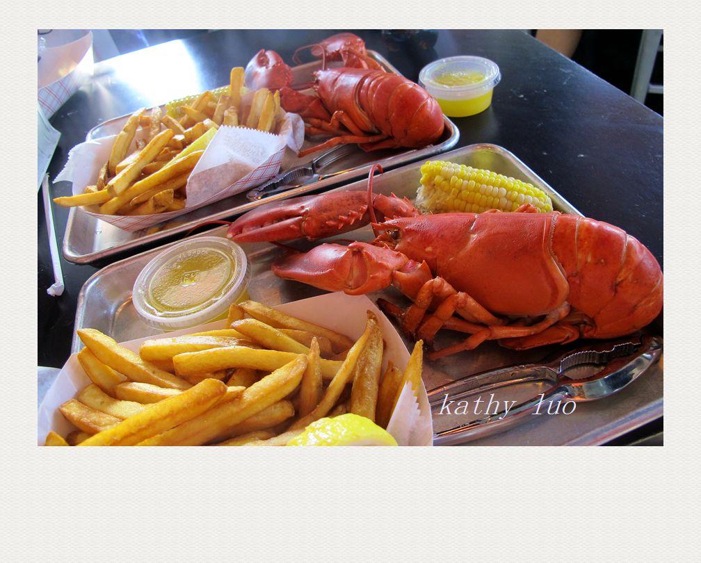 【小虫摄影】龙虾美食--波士顿_图1-8