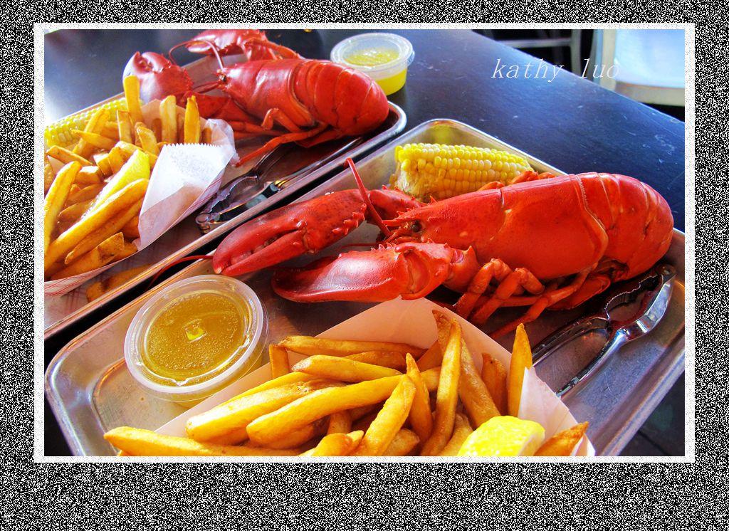 【小虫摄影】龙虾美食--波士顿_图1-2