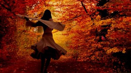 《秋天的暗色调》_图1-1