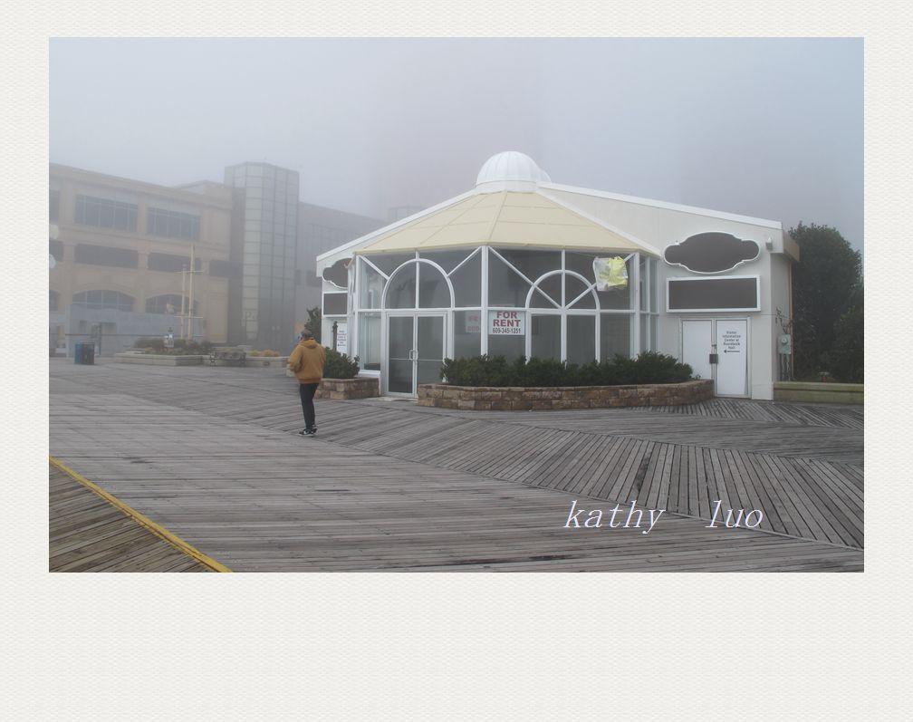 【小虫摄影】雾罩大西洋_图1-7
