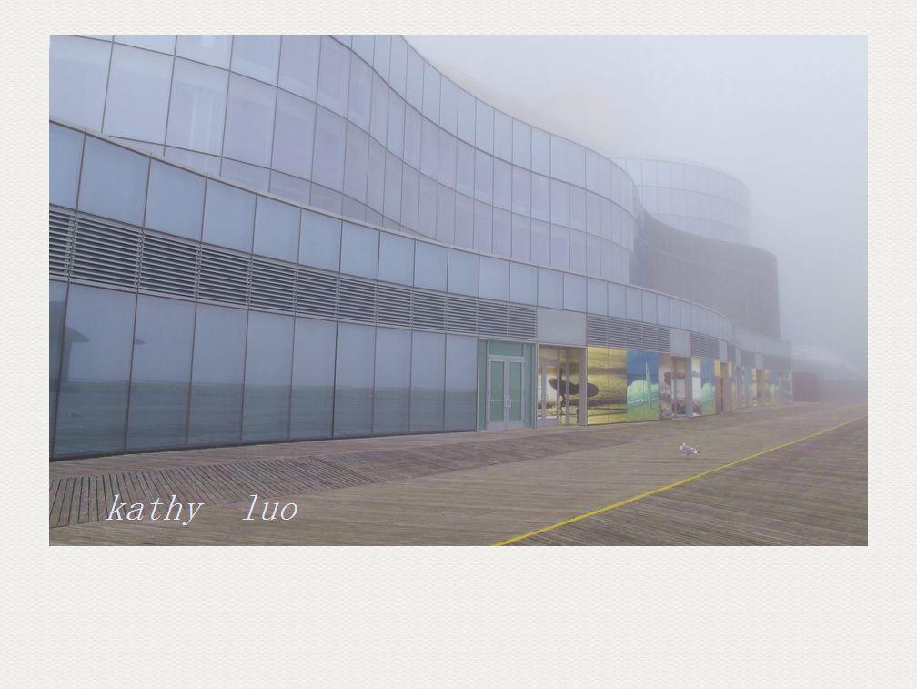 【小虫摄影】雾罩大西洋_图1-9