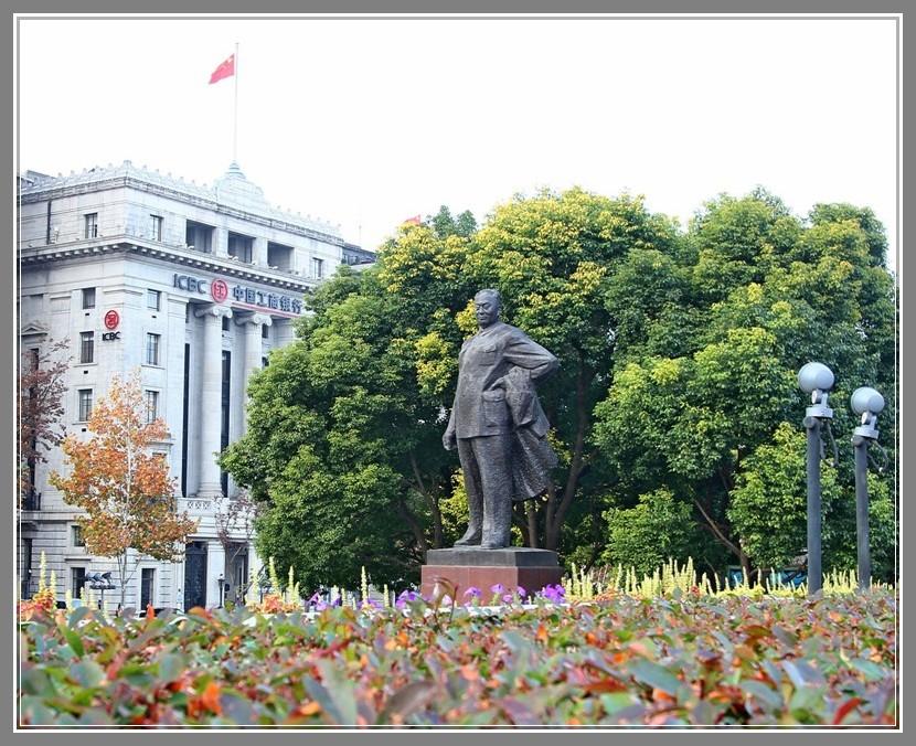 上海外滩_图1-4