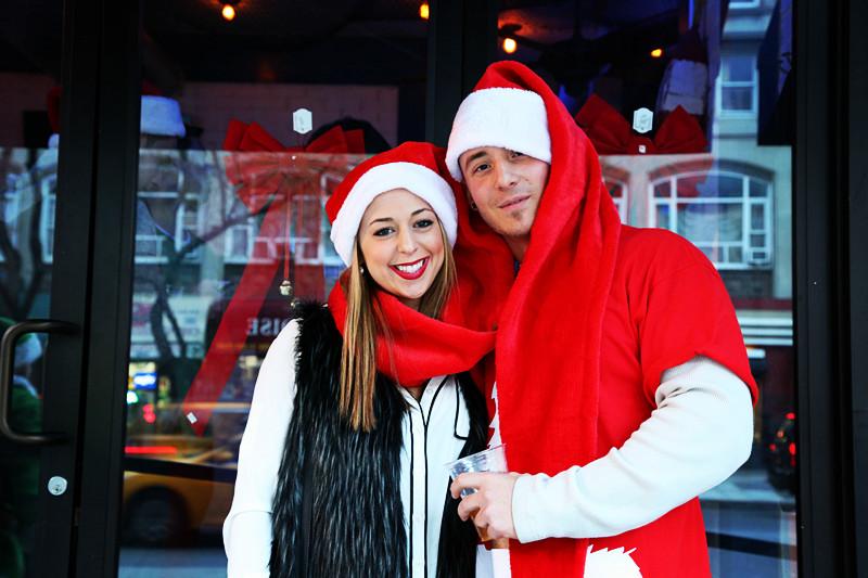 12.13.14 曼哈顿Santa Claus_图1-4
