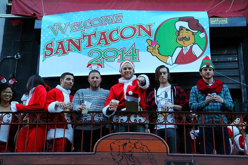 12.13.14 曼哈顿Santa Claus_图1-8