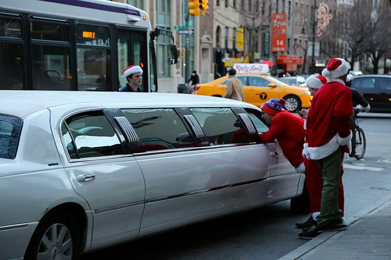 12.13.14 曼哈顿Santa Claus_图1-14