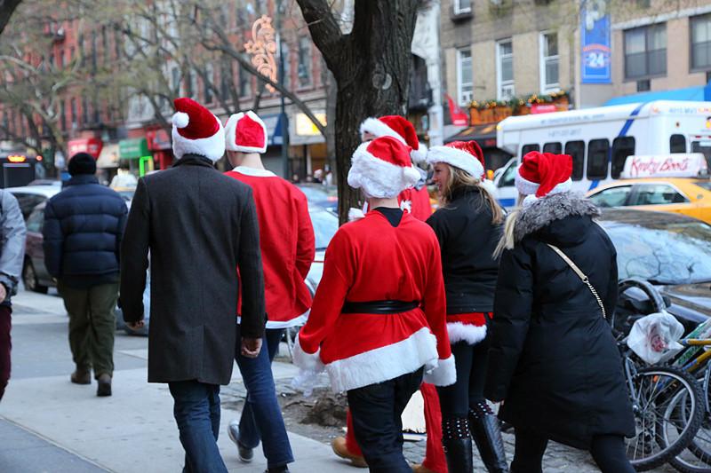 12.13.14 曼哈顿Santa Claus_图1-32