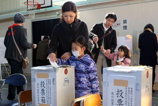 日本选举结果和安倍的政治野心_图1-1