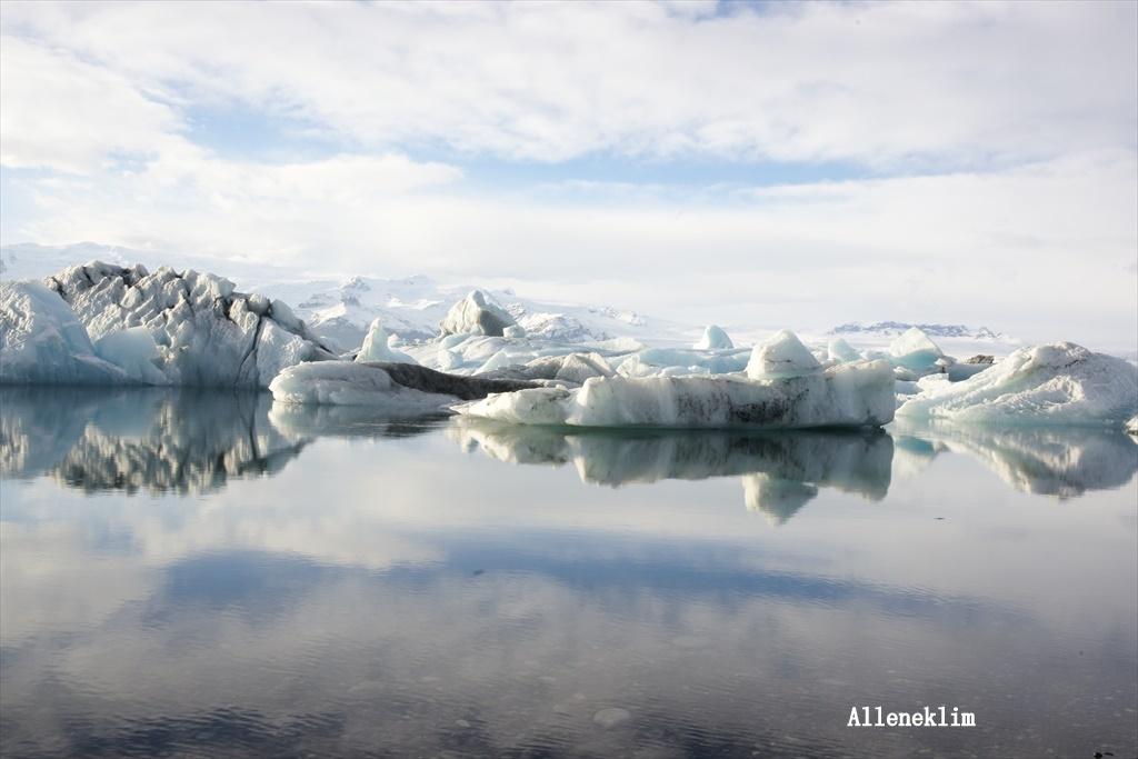 Alleneklim - 冰火之国 -- 冰岛遊_图1-1