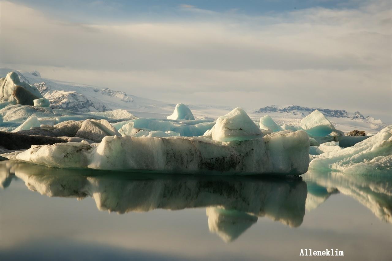 Alleneklim - 冰火之国 -- 冰岛遊_图1-3