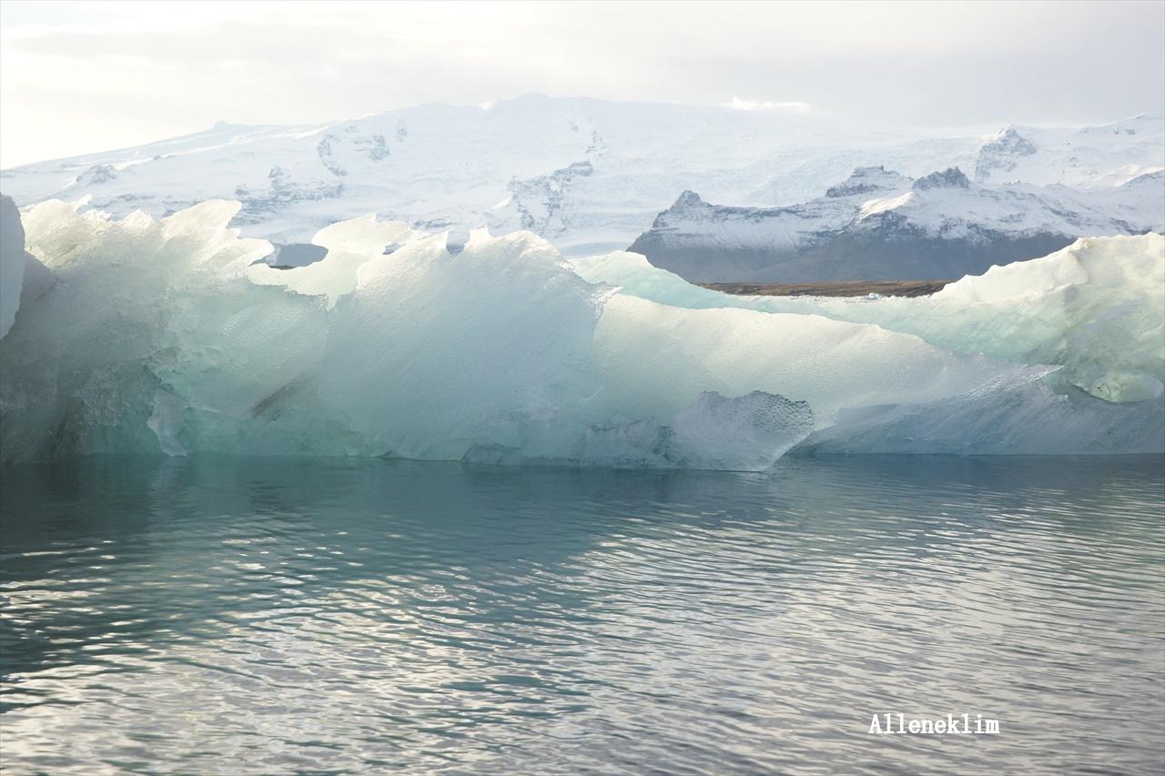 Alleneklim - 冰火之国 -- 冰岛遊_图1-4
