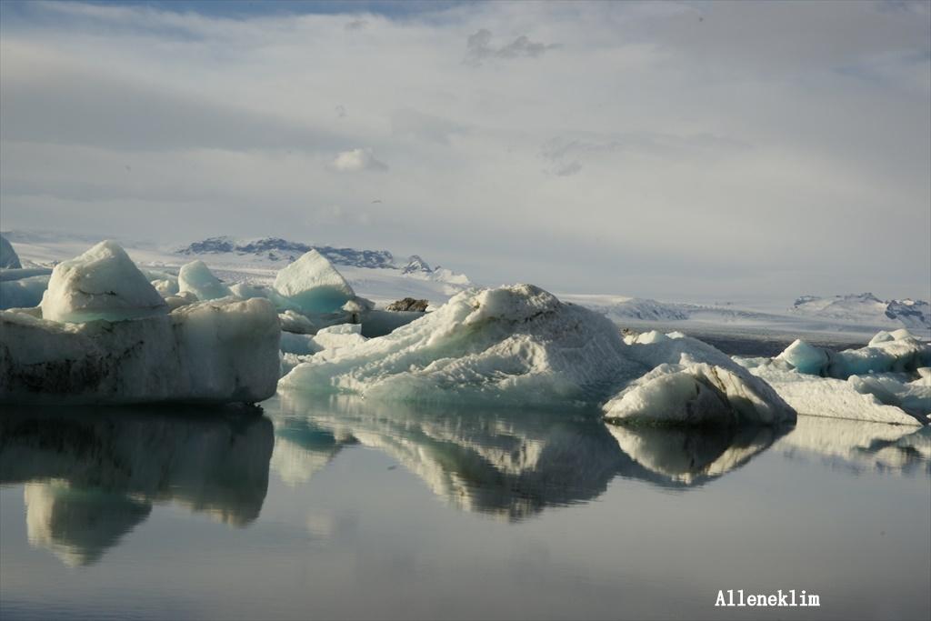 Alleneklim - 冰火之国 -- 冰岛遊_图1-5