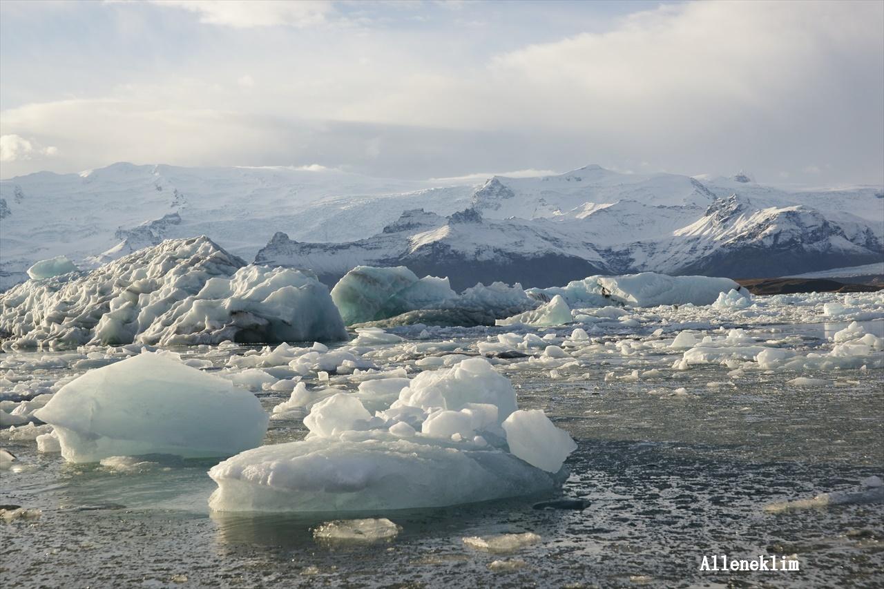 Alleneklim - 冰火之国 -- 冰岛遊_图1-9