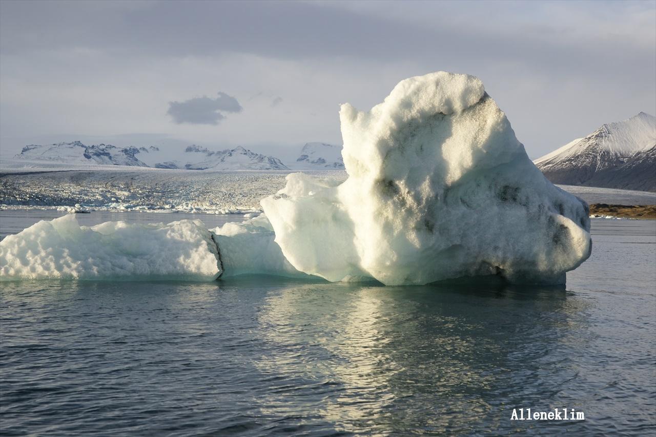 Alleneklim - 冰火之国 -- 冰岛遊_图1-11