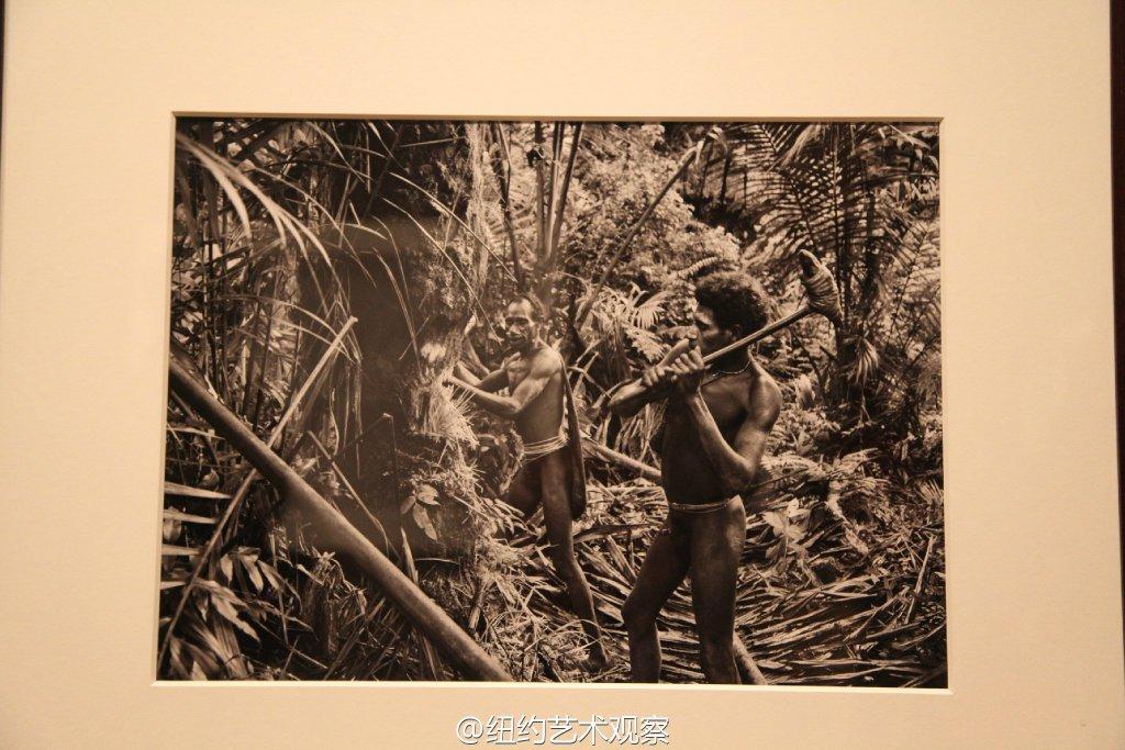 国际摄影中心的震撼黑白大片_图1-16