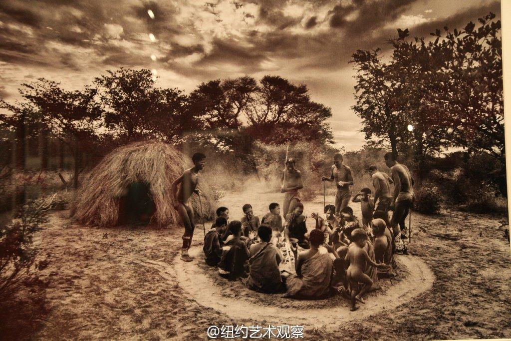 国际摄影中心的震撼黑白大片_图1-14