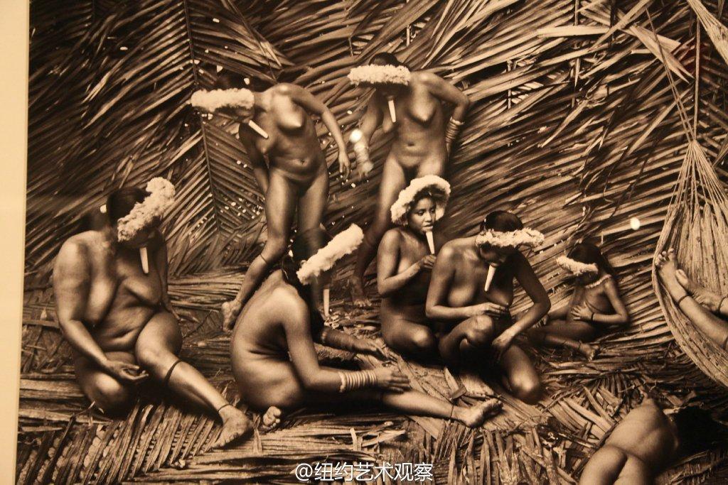 国际摄影中心的震撼黑白大片_图1-11