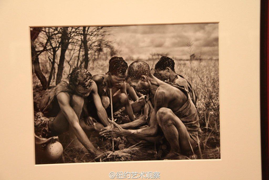 国际摄影中心的震撼黑白大片_图1-10