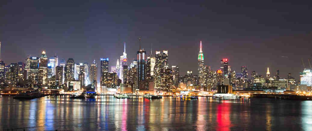 新年好。纽约_图1-4