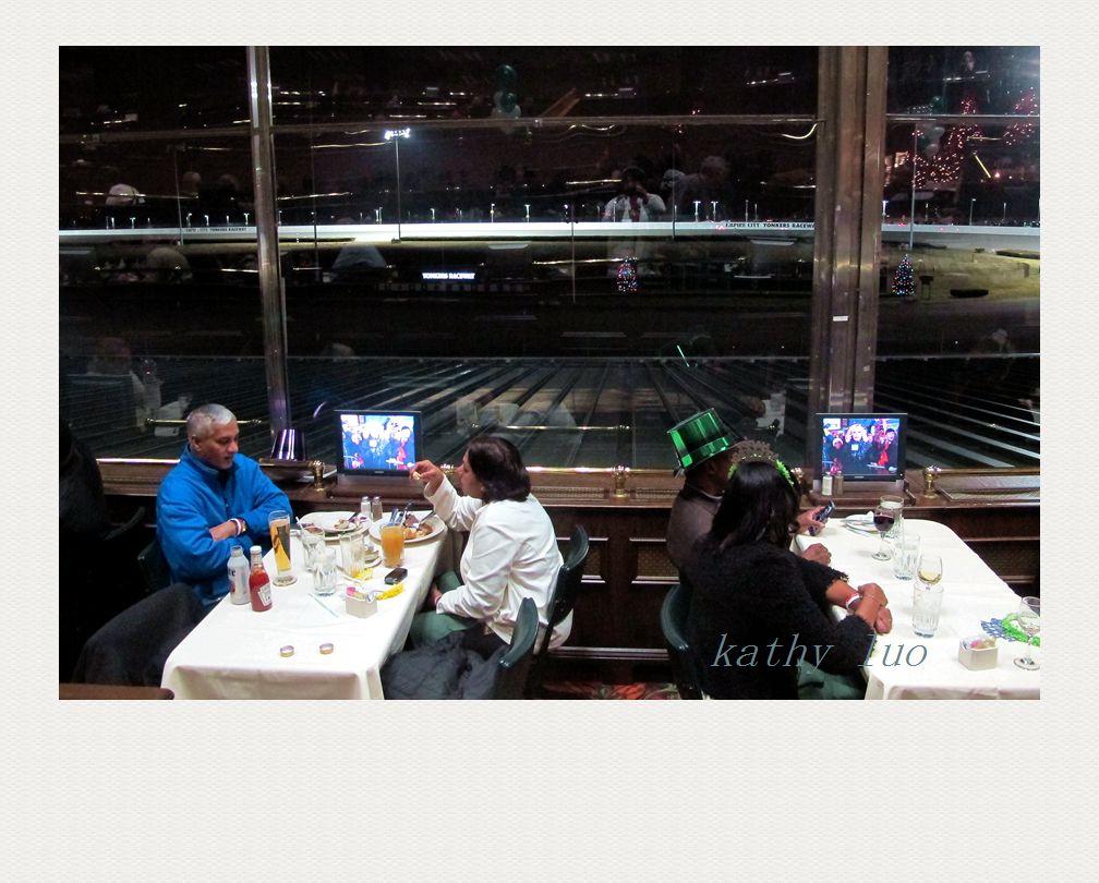 【小虫摄影】最后的晚餐,等待新年_图1-1