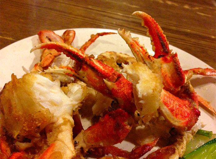 美味螃蟹_图1-2