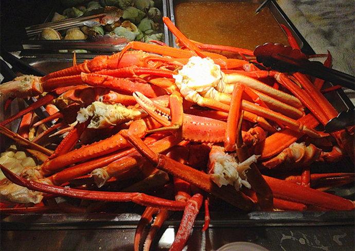 美味螃蟹_图1-6